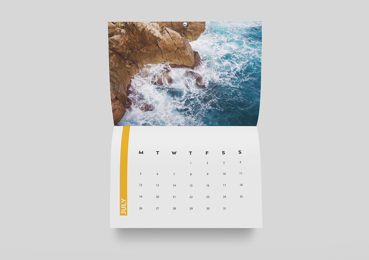 Calendar printing south wales